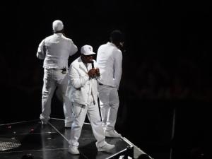 Boyz II Men = classic.